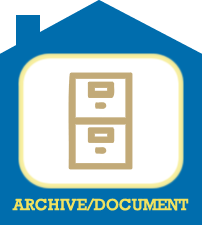 Archive & Document Storage