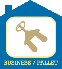 Business & Pallet Storage